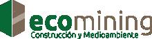 Ecomining Logo